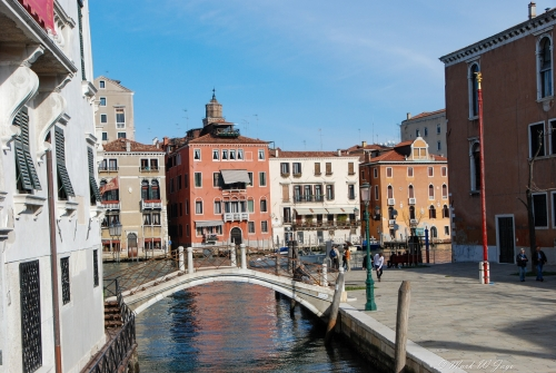 Discover Marks images of Venice Italy